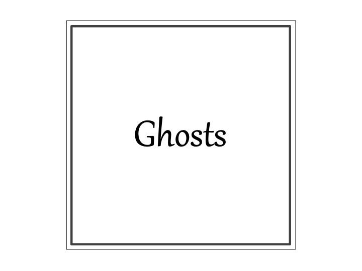 幽霊はいるのか